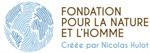 logo fondation pour la nature et pour l'homme