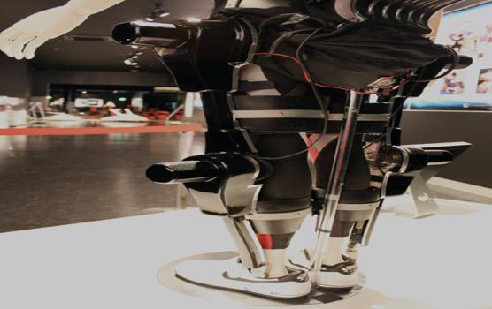 systèmes robotisés de rééducation ingénierie biomédicale
