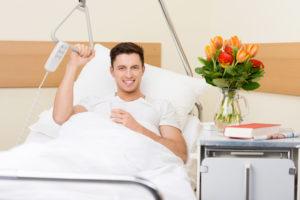 équipements hospitaliers