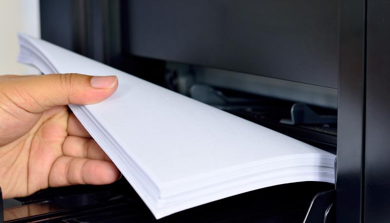papiers standards