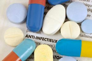 medicaments-anti-infectieux