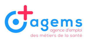 Agems logo