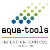 Aqua_tools logo